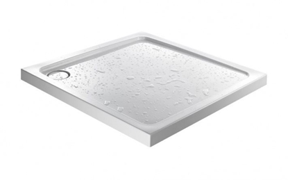 Picture of Shower base 1000 x 1000 mm