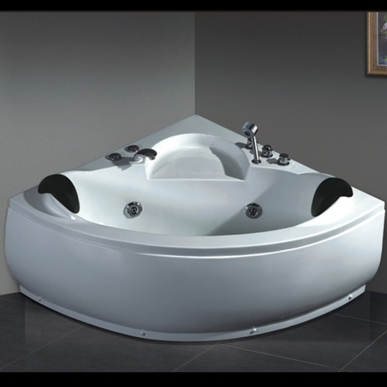 Picture of High Quality Hot Bathtub Bathware India