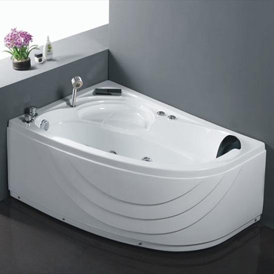 Picture of Hot massage jacuzzi bathtub