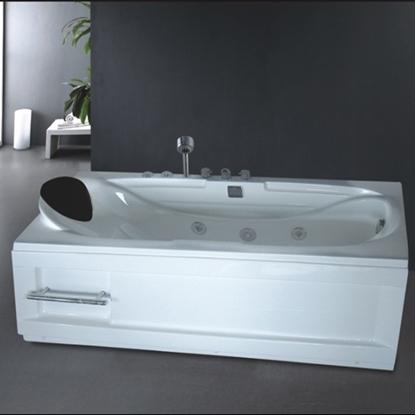 Picture of Bathware India Elegant Jacuzzi Bathtub
