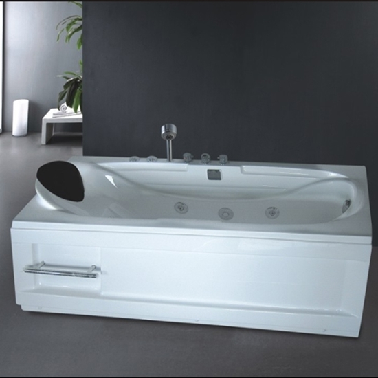 Picture of Bathware India Elegant Jacuzzi Bathtub