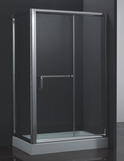 Picture of High Quality Glass Shower Room Bathware India