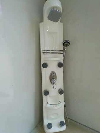 Picture for category Shower Panels