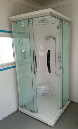 Picture of Massage Shower Enclosure
