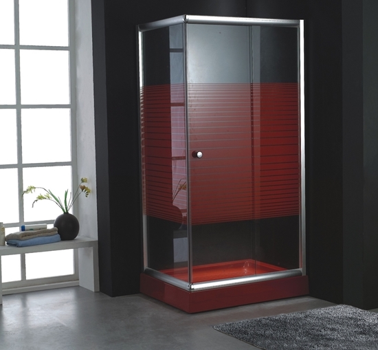 Picture of Bathware India Shower Enclosure
